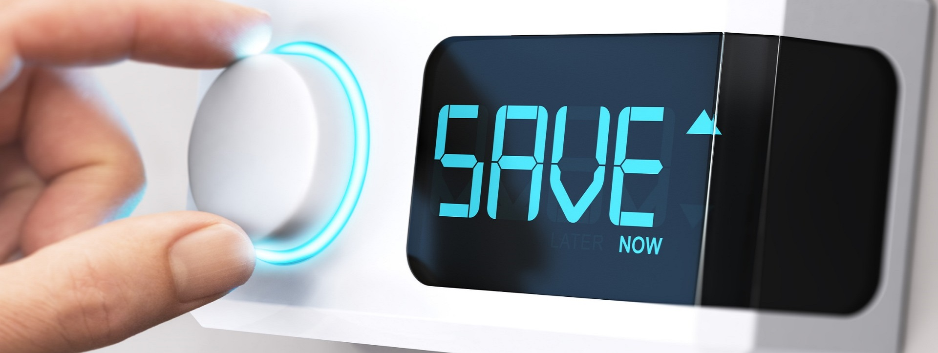 Save money with our Smart Monitoring